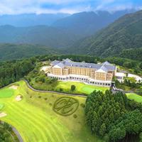 【1泊2プレー付き】上質のリゾートゴルフ<1泊2食付+当日&翌日セルフ2R(各昼食付)>