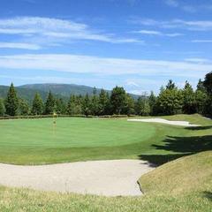 【翌日プレー】上質のリゾートゴルフ<1泊2食(和食会席コース)+翌日セルフ1R(昼食付)>