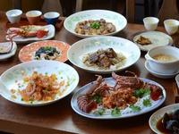 チャイニーズオーベルジュ 仙豆飯店