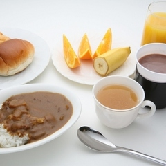 【早 7 割 5%off+朝食】朝食付きプラン