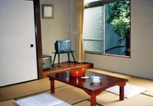 ◆◇日本水郷センター 気軽な素泊りプラン◇◆和室6畳