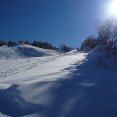【スキープラン】〜 平湯温泉スキー場 〜 リフト1日券&日帰り入浴券付!スキー場まで車で5分♪