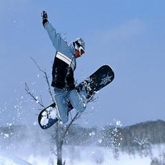 【スキープラン】飛騨ほおの木平スキー場★1日券&日帰り入浴券付!スキー場まで車で15分【すべっ得】