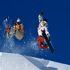 ★ほおの木平スキー場★【リフト1日券&日帰り入浴】スキー場まで車で15分♪【すべっ得】