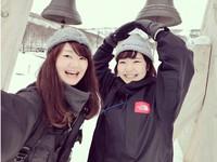 【すべっ得】【学生旅行】23歳以下の学生限定女性2名グループ☆冬の女子旅&スキースノーボード☆2食付