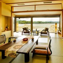 【日本海が一望♪】デザイナーズルーム/特別フロアー港町
