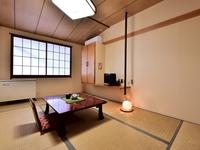 和室7〜10畳(バス・トイレなし)