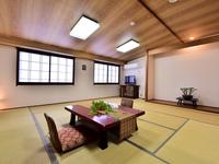 和室12畳〜14畳(バス・トイレなし)