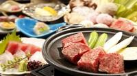 【グルメ旅】人気NO.1特典や別注料理など5つの中からお好みの一品を追加♪1泊2食付プラン