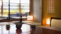 【通年プラン】■【天然温泉 露天風呂付き客室】憧れのMy露天で心をほぐす、ワンランク上の上質な旅