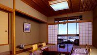 ◆【スタンダード和室】本間10畳以上+広縁/食事会場おまかせ