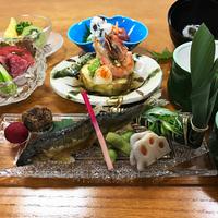 【京料理少量会席】お値段もお手ごろ!女性、シニアの方におすすめの少量美味プラン[個室食]