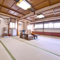 グループ旅行におススメ★町家風純和室【8-16畳】