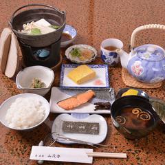 【お手軽】京料理を少しづつ!リーズナブルで女性にもおすすめの少量美味プラン