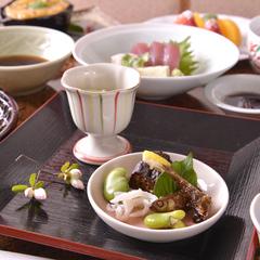 【記念日】★夕食チョイス&アニバーサリーケーキ付[個室食]