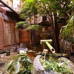 【素泊まり】観光の拠点に立地最適◆時間を気にせず京都を満喫したいなら!
