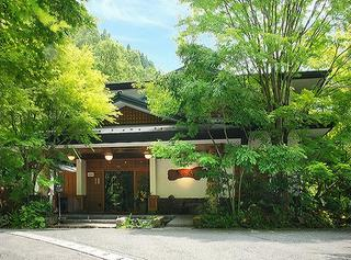 【素泊まり】気軽に黒川温泉へ行こう♪