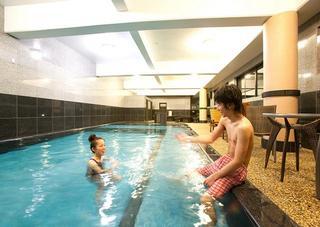 【貸切家族風呂・温泉熱室内プール・岩盤浴など全て無料!!】奥の湯満喫プラン☆