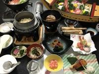 朝から・・・ごゆるりとプラン 【1泊3食】