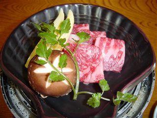 【氷見牛付き】お魚+お肉!地魚会席プラン =姿造り付き=