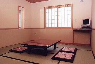 和室8畳シングルユース