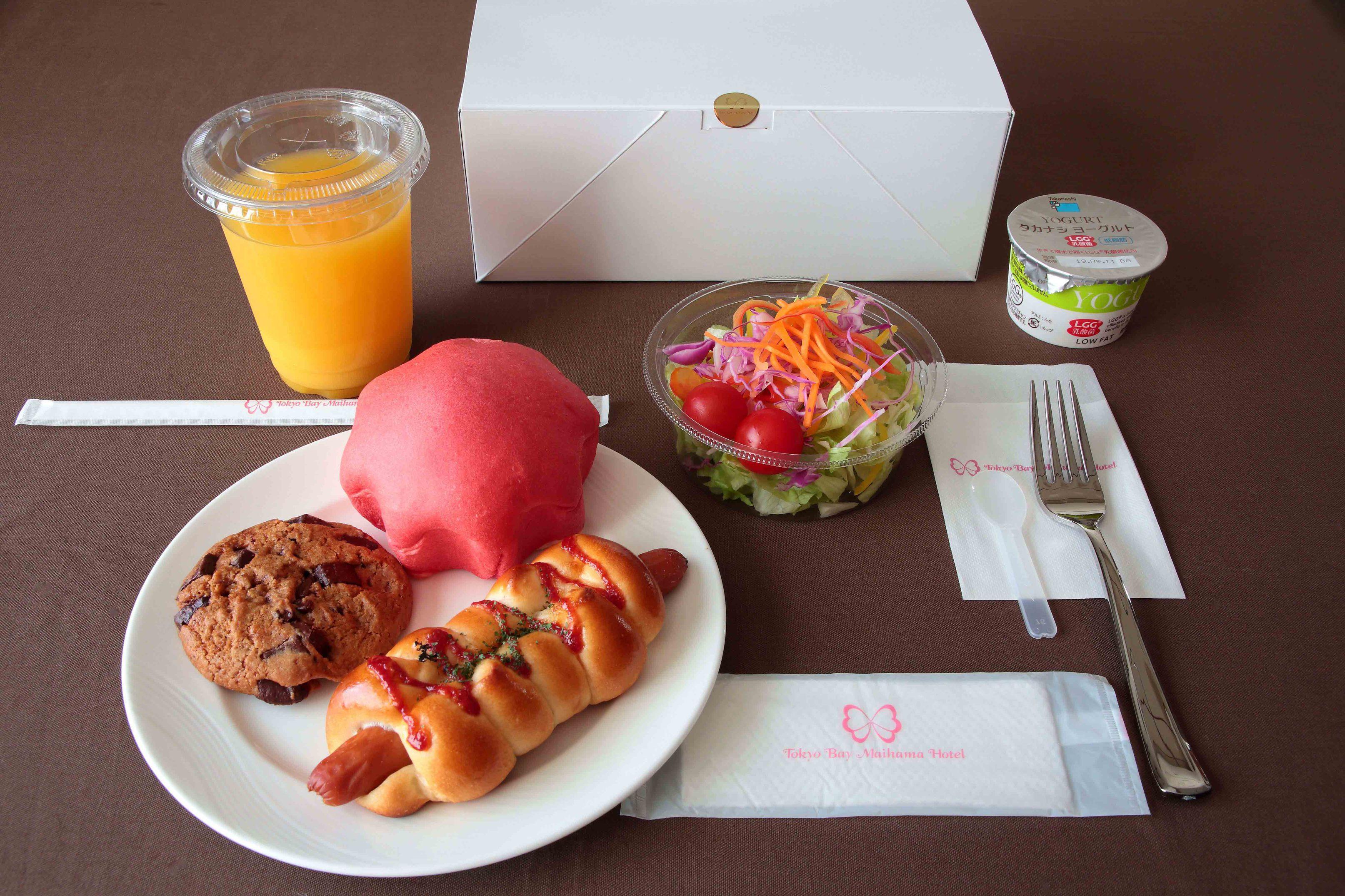 東京ベイ舞浜ホテル 関連画像 6枚目 楽天トラベル提供