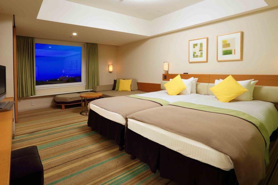 東京ベイ舞浜ホテル image