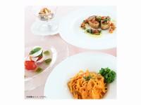 ◆お日にち限定!イタリアンディナーコース&お部屋で朝食7:30にお届けするセレクトブレックファースト