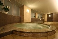 【舞浜の夏休み】朝スパ入浴でさっぱりしてからパークへGO!モーニングスパ付きプラン(朝食付き)