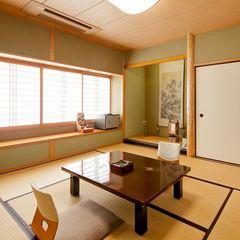 【2F】癒しの由布岳ビュー★和室8畳客室
