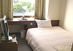 島原ステーションホテル
