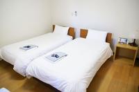 【現金払い】ファミリールーム(ベッド2名様・和室3名様迄)