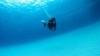 新しい世界を(^v^)体験ダイビング付きプラン 【2食付】