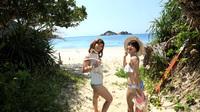 【女子旅】とかしき島でロマンティックに☆【2食付】