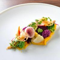 まち食STAY「デラックスコース」加賀屋に宿泊し、夕食は七尾市内の人気店へ