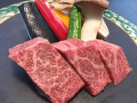 【女子旅】女性に優しいお肌つるつる温泉と赤身が美味しいお肉付きプログラム