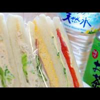 ホテルオリジナルサンドイッチでお手軽朝食付きプラン【1泊朝食】