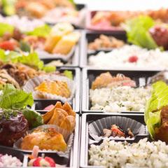【夕食御弁当付♪】地元で人気のお弁当が嬉しい!お部屋でゆっくりプラン(駐車場無料)