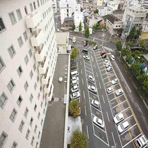 ザ・セレクトン高松(旧オークラホテル高松) image