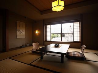 和室8畳(夕食なし)