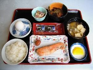 日替わり朝食付きプラン☆【旅して応援!】