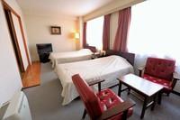 和・洋室◆3〜4名様のご宿泊に最適