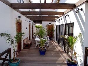 Coco Terrace