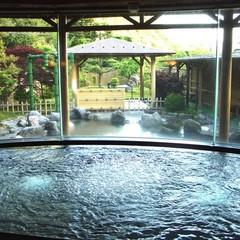 【部屋食】下関・宇部ランキング1位の名湯を楽しめる〜癒しの一人旅プラン