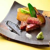 【春旅1泊2食】那須高原の春を満喫!≪料理長 季節のおまかせ会席≫