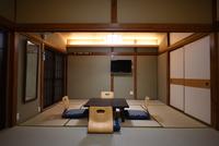 【禁煙】和室10畳(風呂・トイレ共同)