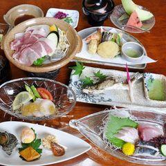 日本三美人の湯(源泉掛け流し)を満喫♪基本プラン