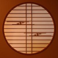 格別室《円》/禁煙/10畳+6畳+ツイン(シモンズ製ベッド)