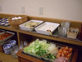 【現金支払限定】 ★4月23日(金)〜5月5日(水) シングル限定 朝食バイキング付¥4,980