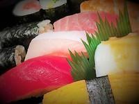 新館シングル☆1泊2食★お寿司付きプラン♪